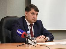 Мэрия Норильска опровергла информацию об отставке главы города