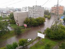 Июль: Краспетербург ожидают дожди и прохлада