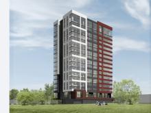 Покупатели элитных апартаментов не могут получить свои квадратные метры