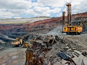 «Норникель» и «Русская платина» договорились о совместной разработке «Черногорки»