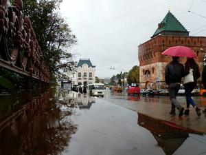 Сроки реализации проекта платных парковок в Нижнем Новгороде сдвинулись из-за пандемии