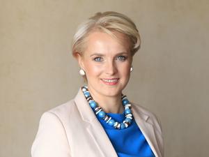 Ирина Екимовских: «Дети мечтают о Газпроме. Мне как предпринимателю грустно»