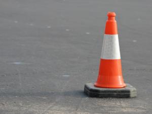 Ремонт на Бердском шоссе завершат к сентябрю