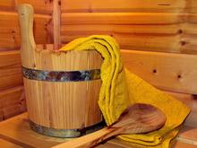 В Бурятии наполовину открыли бани и сауны