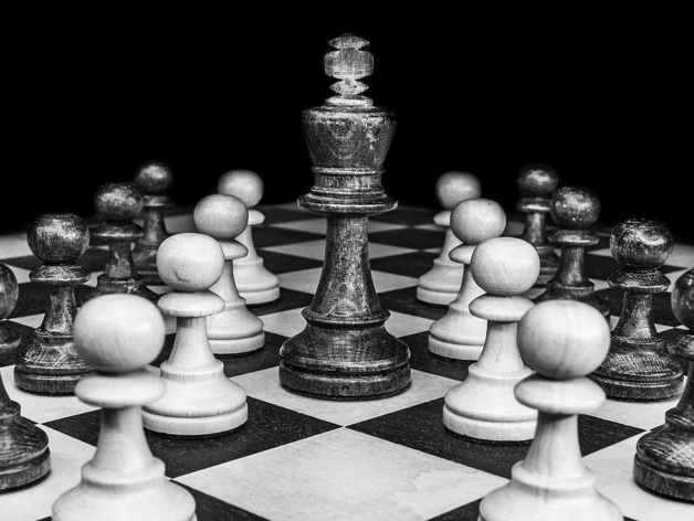Уволить начальника, поделить полномочия. Холакратия становится модным типом управления