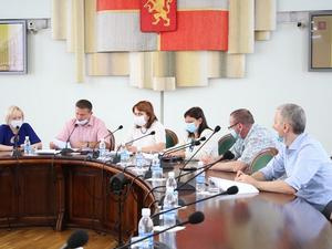 Меры поддержки красноярских предпринимателей продлили до конца сентября