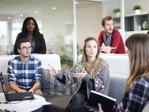 «Популяризация предпринимательства» поможет нижегородцам бесплатно улучшить бизнес-навыки