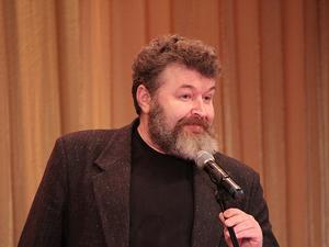 В Севастополе умер медиаменеджер Евгений Цветков