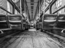 Новосибирск получит сто миллионов рублей на общественный транспорт