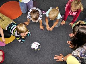 Горсовет Красноярска просит мэра открыть детские сады