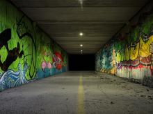 Подземные переходы в Челябинске превратят в арт-пространства