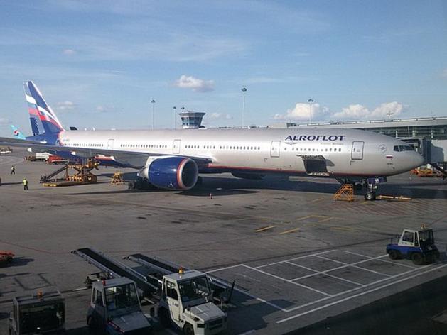 «Аэрофлот» перепрыгнет «Газпром». Экспорт авиаперевозок принесет больше экспорта нефти