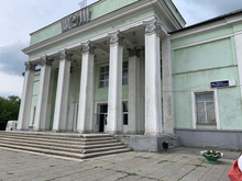 Челябинские архитекторы благоустроят сквер на ЧМЗ