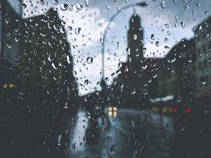 Пасмурные и дождливые выходные ждут новосибирцев