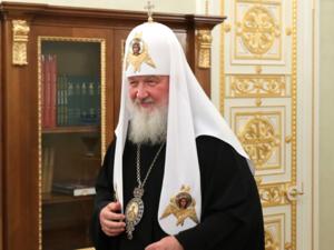 Патриарх Кирилл лишил сана скандального схиигумена Сергия Романова