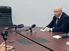 «В интересах жителей Норильска», — мэр северного города вышел из ЛДПР