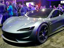 «Текущая цена — это чрезмерный оптимизм инвесторов». Что не так с акциями Tesla?