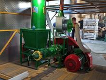 «Функции практически безграничные»: в Коркино нашли способ перерабатывать отходы в корма