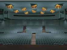 Как будет выглядеть ТЮЗ? Представлен дизайн-проект реконструкции театра