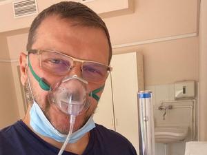 В Челябинске заражён COVID-19 предприниматель и вице-спикер Заксобрания