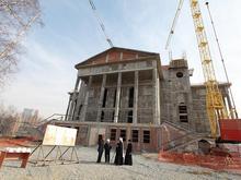 РМК планирует достраивать кафедральный собор в Челябинске