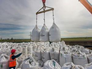 В «Енисейскую Сибирь» предлагают включить проект развития бентонитового производства