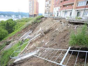Строительство дома на ул. 2-я Огородная в Красноярске могло вестись незаконно