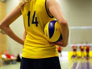 Власти назвали степень готовности нового регионального волейбольного центра