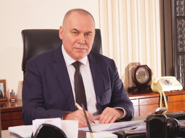 Министерство здравоохранения Свердловской области возглавил Андрей Карлов