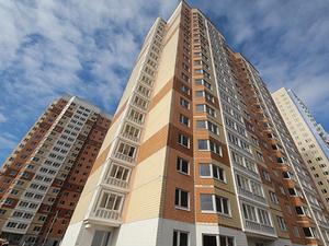 Цены на квартиры в Красноярске пошли вверх