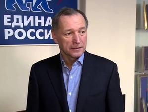 «Отстаиваю свои права». Струков прокомментировал ситуацию с покупкой Petropavlovsk