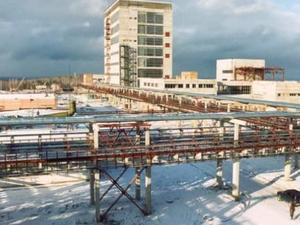Рабочая группа изучит состояние опасного склада предприятия-банкрота в Железногорске