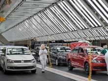 Сборку иностранных автомобилей приостановят в Нижнем Новгороде. Компания уходит в простой