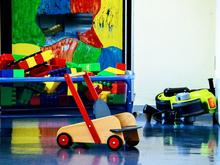 В Хакасии возобновляют работу детские развлекательные центры