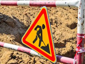 Власти озвучили сроки сдачи дороги на Оловозаводской