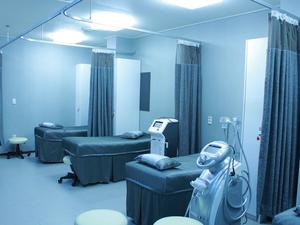 Стало известно, когда начнется строительство семи поликлиник в Новосибирске