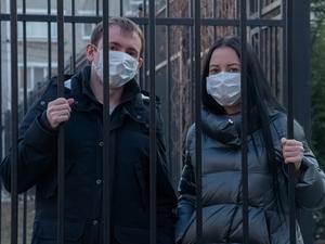 Очередное ослабление карантина в Красноярском крае может пройти на следующей неделе