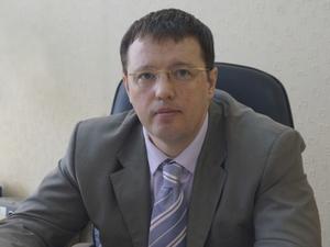 Экс-главу Советского района подозревают в нарушении закона. Он задержан