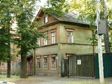 Участок в центре Нижнего Новгорода вызвал конфликт между инвестором и градозащитниками