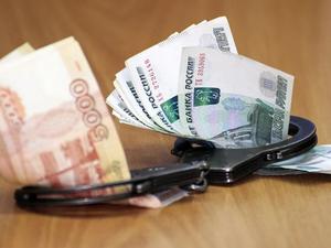 Челябинскую компанию осудили за взятку вице-губернатору