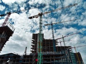 Нижегородская область вошла в топ-10 регионов по темпам и объемам ввода жилья