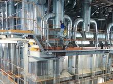 Т Плюс ввела в эксплуатацию новый энергетический котел Дзержинской ТЭЦ