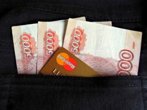 Красноярцы стали больше занимать «до зарплаты»