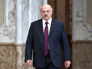 Планету трясет, в Беларуси спокойно, Россия боится ее потерять. Главное из речи Лукашенко
