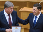 Алексей Кушнарев назначен заместителем председателя областного заксобрания по бюджету