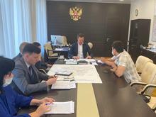 Правительство Нижегородской области готовится к достройке ЖК «Квартал Европейский»