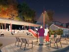 Началось благоустройство площадей к 800-летию Нижнего Новгорода. Как они будут выглядеть?
