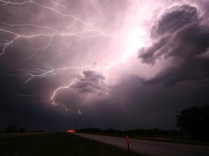 Погода в Новосибирске испортится к концу рабочей недели