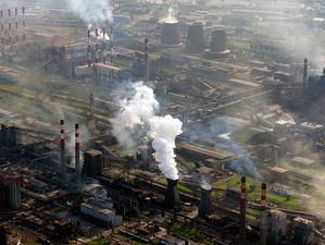 Заводы Челябинска займутся благоустройством территорий