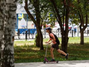 В Екатеринбурге сворачивают госпиталь ЭКСПО и открывают аттракционы. Главное о COVID-19